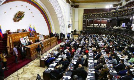 Parlamento venezolano ofrece esfuerzos para contribuir en la construcción de caminos democráticos ante severa crisis política e institucional en EE.UU.
