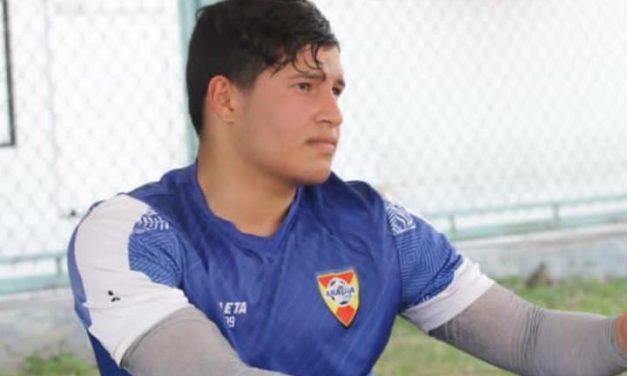 Andrés Farreras sueña con un 2021 lleno de éxitos