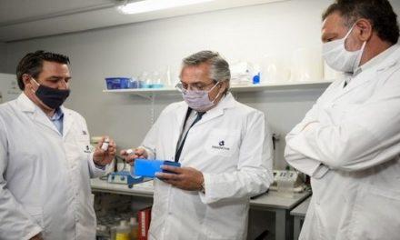 Argentina aprueba uso de suero equino contra el coronavirus