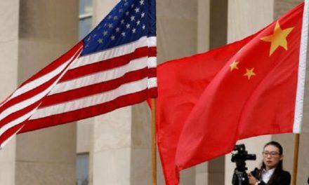 China exige a EE.UU. revocar bloqueo a aplicaciones y diálogo con Taiwán