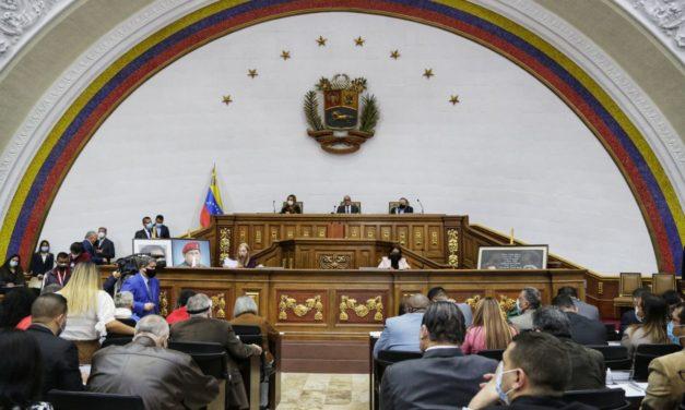 Comisión Especial de Diálogo será un instrumento para combatir el bloqueo contra Venezuela