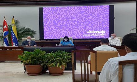 Cuba y Venezuela crearán Observatorio Binacional para combatir las ilegales sanciones de EE.UU.