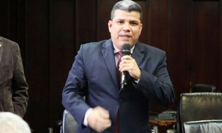 Diputado Parra: Junta Directiva de la AN del período 2020-2021 está lista para ser auditada