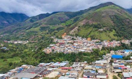 Encuentran cuerpo de líder social colombiano desaparecido