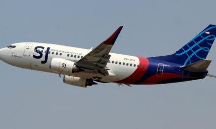 Fallecieron más de 50 pasajeros en accidente aéreo en Indonesia
