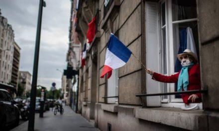 Francia descarta confinamiento por Covid-19 ante nuevo rebrote
