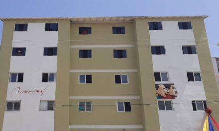 GMVV ha construido 3 millones 453 mil 425 viviendas en el país