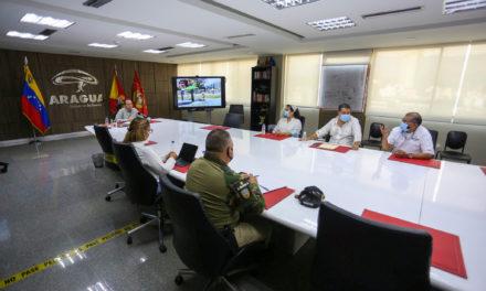 Gobernador Marco Torres se reunió con Fedecámaras para impulsar motor productivo