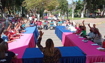 Instalado Consejo Local de Planificación Pública del municipio Ribas