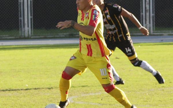 José «Topito» Torres ha sido un jugador clave para el Aragua FC