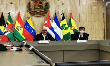 Ministro Alvarado: Éxito de Venezuela en control de la Covid-19 es producto de la atención temprana y medidas drásticas