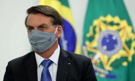 Evalúan destitución de Bolsonaro por mal manejo de crisis sanitaria en Brasil ante el Covid-19