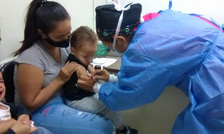 Ambulatorio del Norte se sumó a jornada de vacunación impulsada por el Ejecutivo regional