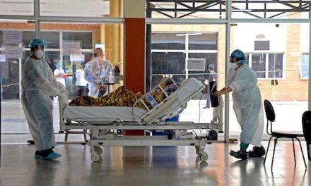 Estado brasileño de Amazonas decretó toque de queda ante colapso del sistema de salud por Covid-19
