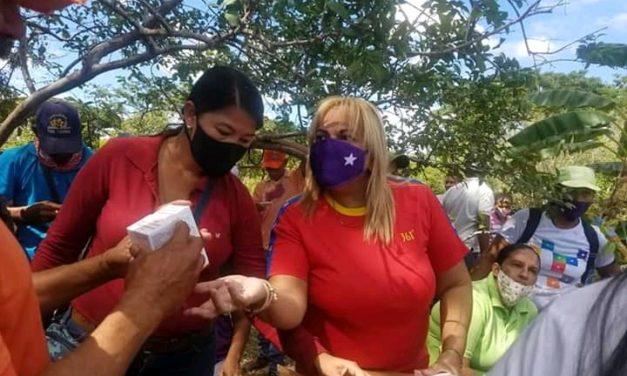 Plan Campo Adentro garantiza producción agrícola en Camatagua