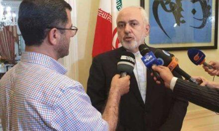 Irán ratificó posición invariable sobre acuerdo nuclear