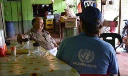 ONU comparte informe sobre excombatientes asesinados en Colombia desde la firma de los acuerdos de Paz