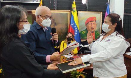 Ratificada directiva del Concejo Municipal de Ribas