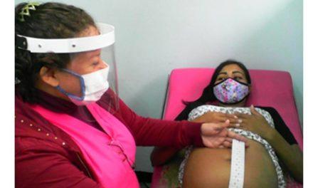 Sala de Parto de Turmero atendió a 779 mujeres a través del Plan Parto Humanizado y Respetado