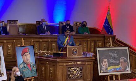 Venezuela ratifica negociación de bonos de PDVSA para combatir el bloqueo y las sanciones