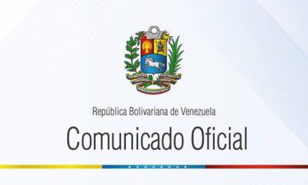 Venezuela rechazó declaraciones de presidente de Guyana sobre el Esequibo