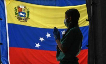 Venezuela registró 497 casos positivos y cinco fallecidos por Covid-19