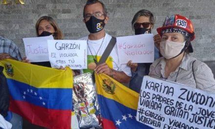 Violación de joven venezolana provoca protestas en Argentina