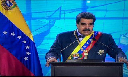 Jefe de Estado: En los Magistrados del Poder Judicial descansa la verdad de Venezuela para garantizar el pleno goce de los derechos de la Patria