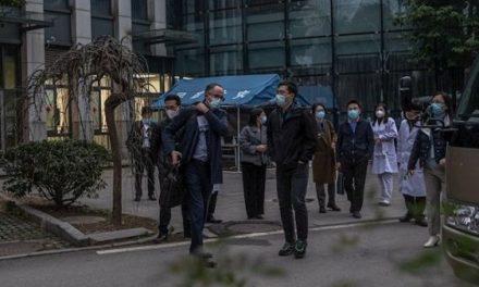 OMS visita centros de control de enfermedades en Wuhan