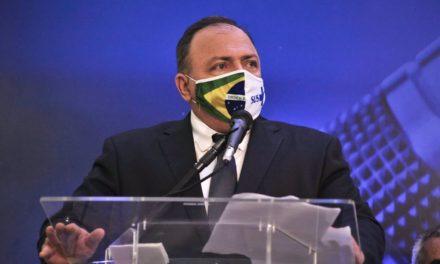 Abren investigación contra ministro de Salud de Brasil