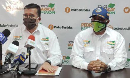 Alcaldía de Girardot despliega actuaciones en materia de control urbano