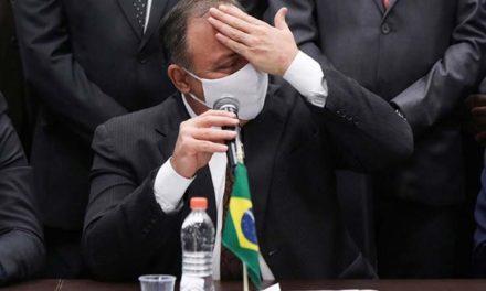 Autorizan en Brasil investigar a ministro por crisis sanitaria