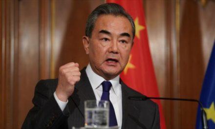 China insta a EEUU a priorizar el respeto mutuo para reimpulsar relaciones bilaterales