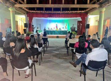 Con la Orden Don Miguel Ramón Utrera fueron reconocidos educadores del municipio San Sebastián