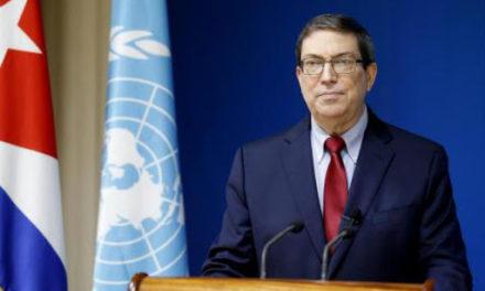 Cuba continúa en la construcción democrática y socialista pese a bloqueos imperiales
