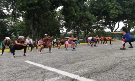 Diversas actividades deportivas y recreativas se realizarán en el parque Santos Michelena durante Carnaval