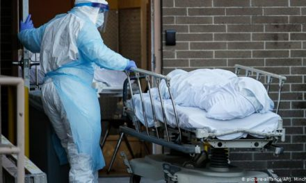 Estados Unidos supera los 500.000 decesos por coronavirus
