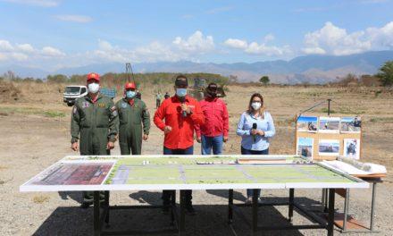 Gobierno Bolivariano lanzó Plan Estratégico Aeronáutico desde la Base Aérea El Libertador