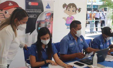 Jornada Integral de Trámites Municipales brindó atención a contribuyentes en el municipio Ribas