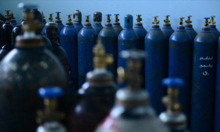 Venezuela continúa suministrando oxígeno a estados de Brasil afectados por el Covid-19