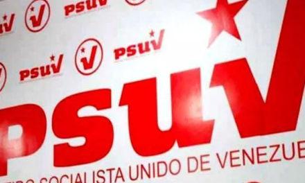 PSUV declaró el 23 de febrero como «Día de la Patria»