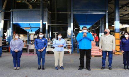 Presidente Maduro: O la UE rectifica y respeta a Venezuela o con ustedes no hay más nunca trato alguno