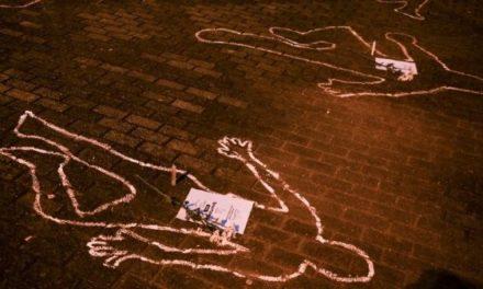 Reportan otro líder social asesinado en Colombia