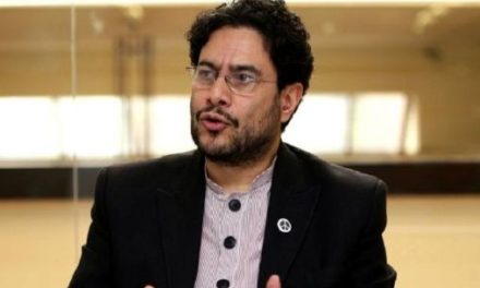 Senador pide convocar a Comisión de Seguridad por asesinatos a líderes sociales en Colombia