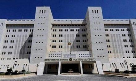 Siria exige a ONU actuar para poner fin a agresiones de EE.UU. en su territorio