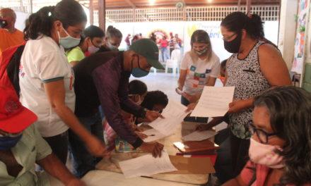 Tres consejos comunales de Ribas renovaron y validaron sus vocerías