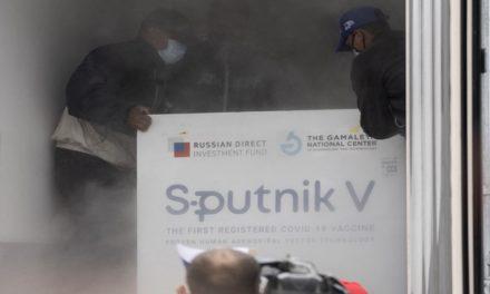 Venezuela arranca desde este jueves la primera fase de vacunación con la Sputnik-V a sectores priorizados