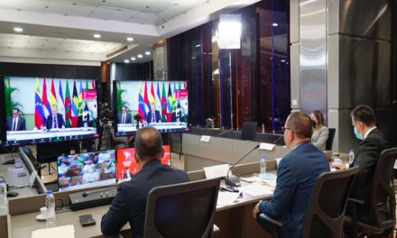 ALBA-TCP exige cese de medidas coercitivas contra países del bloque