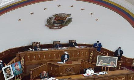 AN aprueba en primera discusión de la Ley de Protección al Adulto y Adulta Mayor