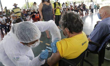 Brasil pide ayuda a la OMS ante déficit de vacunas contra la Covid-19